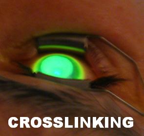 crossliniking
